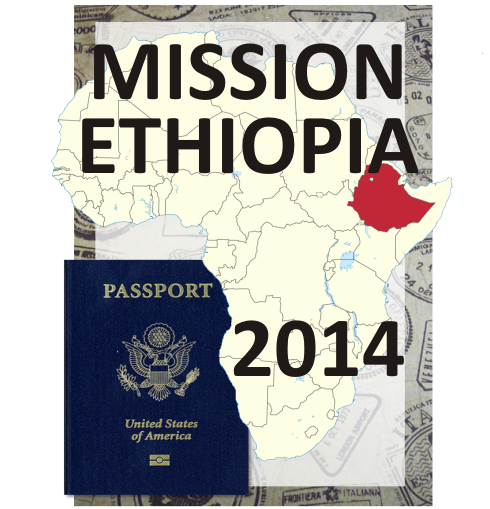 Thumbnail for the post titled: Ethiopia Mission to Build First SDB Church (Feb 2014)