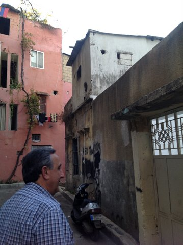 Thumbnail for the post titled: Bejjani – Syrian Refugees' Ministry Report