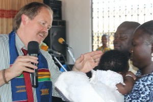 Thumbnail for the post titled: Focus Article – Forever Changed in West Africa (Sabbath Recorder 6/14)