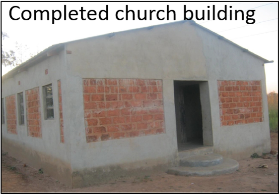 Thumbnail for the post titled: SDBs Join Hands Building – Zambia