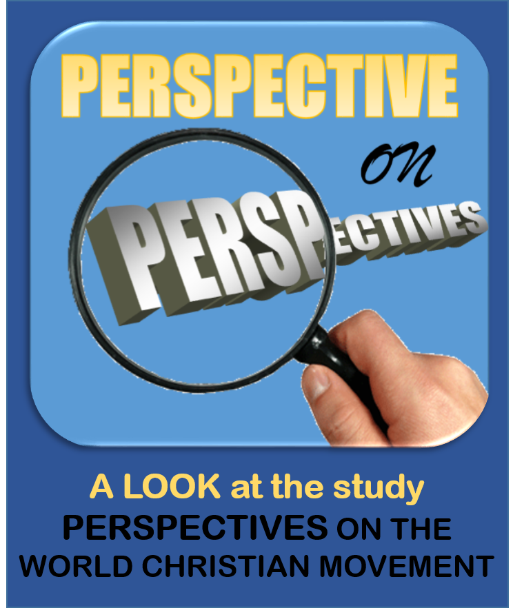 Thumbnail for the post titled: Perspective on Perspectives – Personal Insights on Study