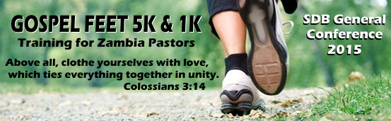 Thumbnail for the post titled: Registration Gospel Feet 5k 2015 Online Now