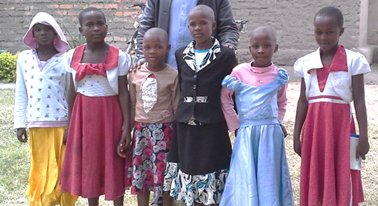 Thumbnail for the post titled: Orphan Placement Transition – Tanzania