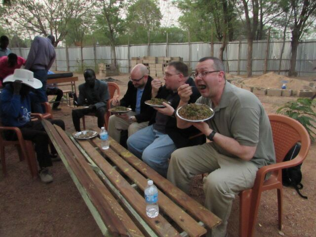 Thumbnail for the post titled: Mission Accomplished – Gambella Ethiopia