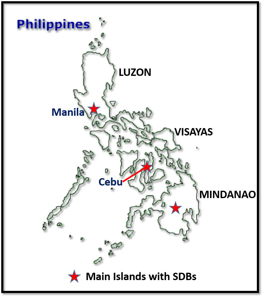 Thumbnail for the post titled: Unity & God's Will – The Philippines