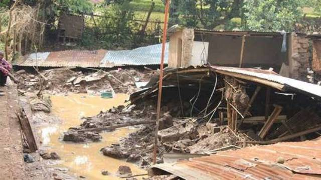 Thumbnail for the post titled: SDBs Suffering From Flooding In Rwanda