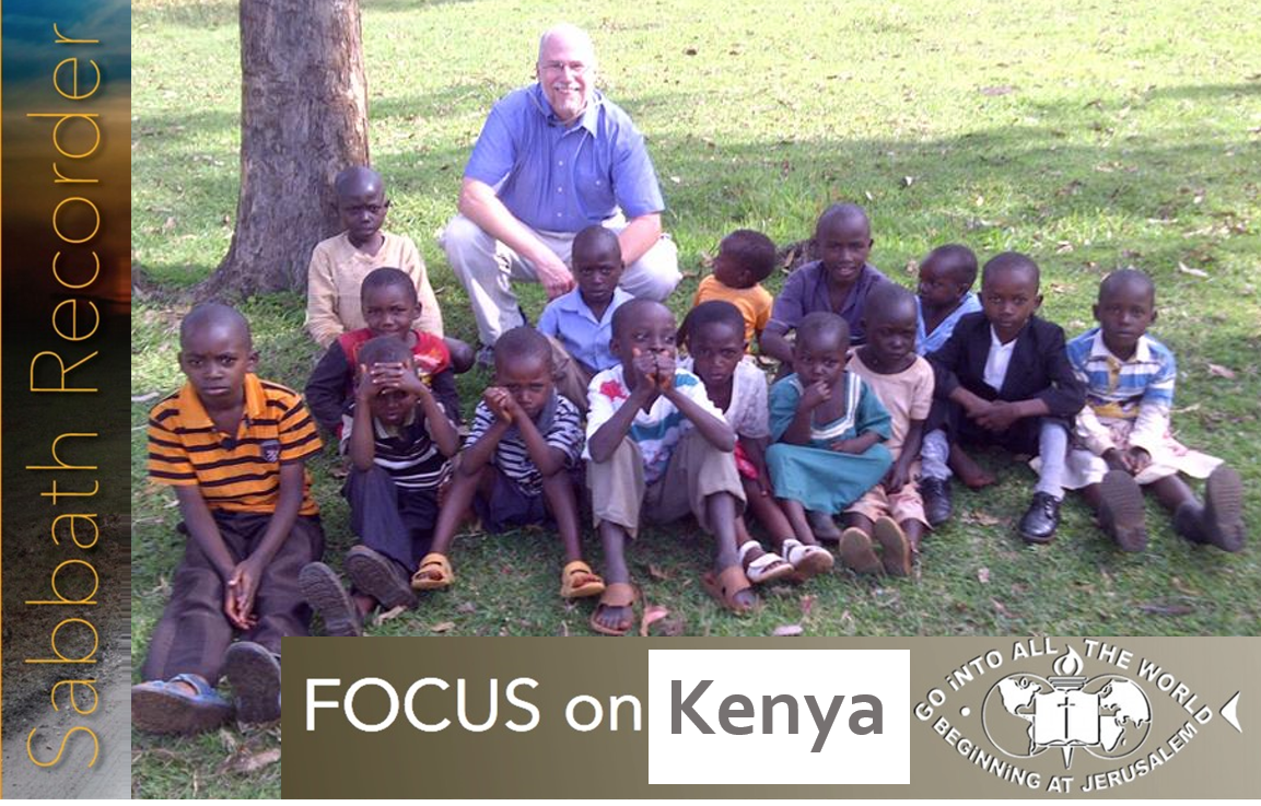 """Thumbnail for the post titled: Missions Article – THE """"KENYAN KONNECTION"""" REVISITED (Sabbath Recorder, May 2016)"""