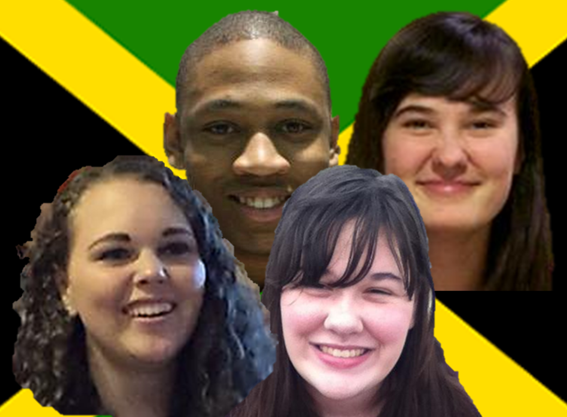 Thumbnail for the post titled: Another SCSC Team to Jamaica