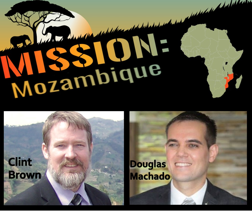Thumbnail for the post titled: Visiting SDBs in Mozambique – April 2016