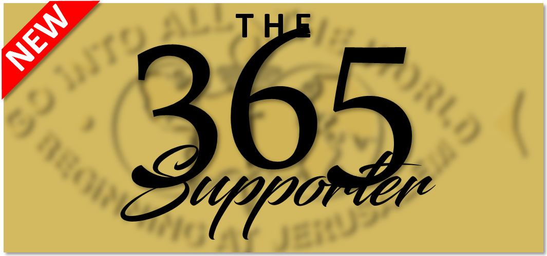 Thumbnail for the post titled: 365 Supporter Club Membership