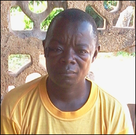 Thumbnail for the post titled: PRAYER ALERT: Snake Bites Evangelist In Sierra Leone