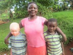 Thumbnail for the post titled: Uganda Orphan Update