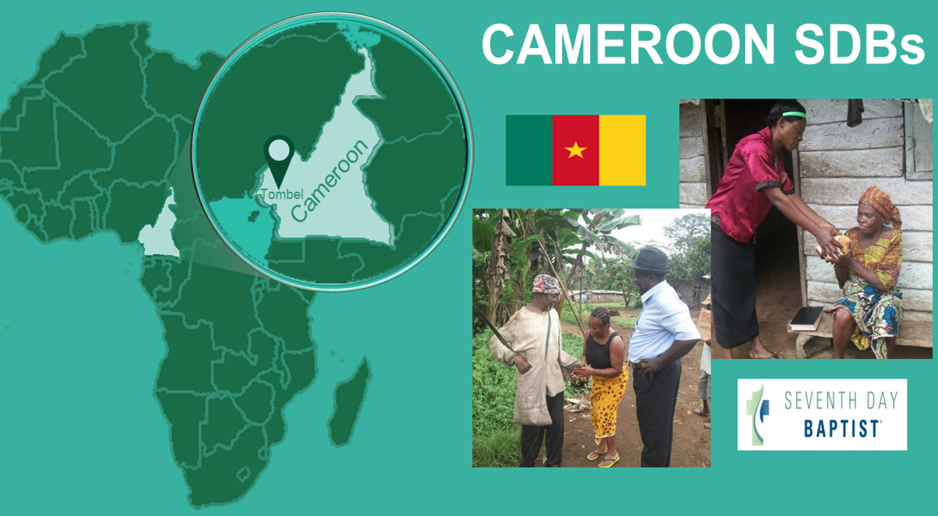 Thumbnail for the post titled: Cameroon Mission for Compassion