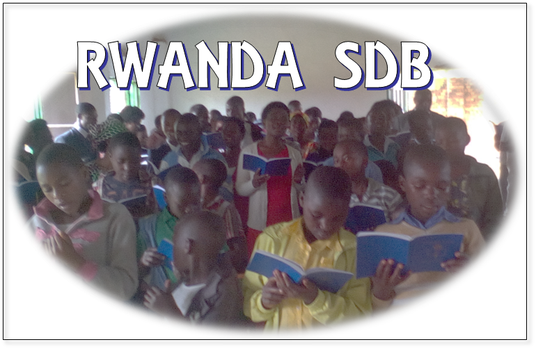 Thumbnail for the post titled: Rwanda Youth Vocational Training
