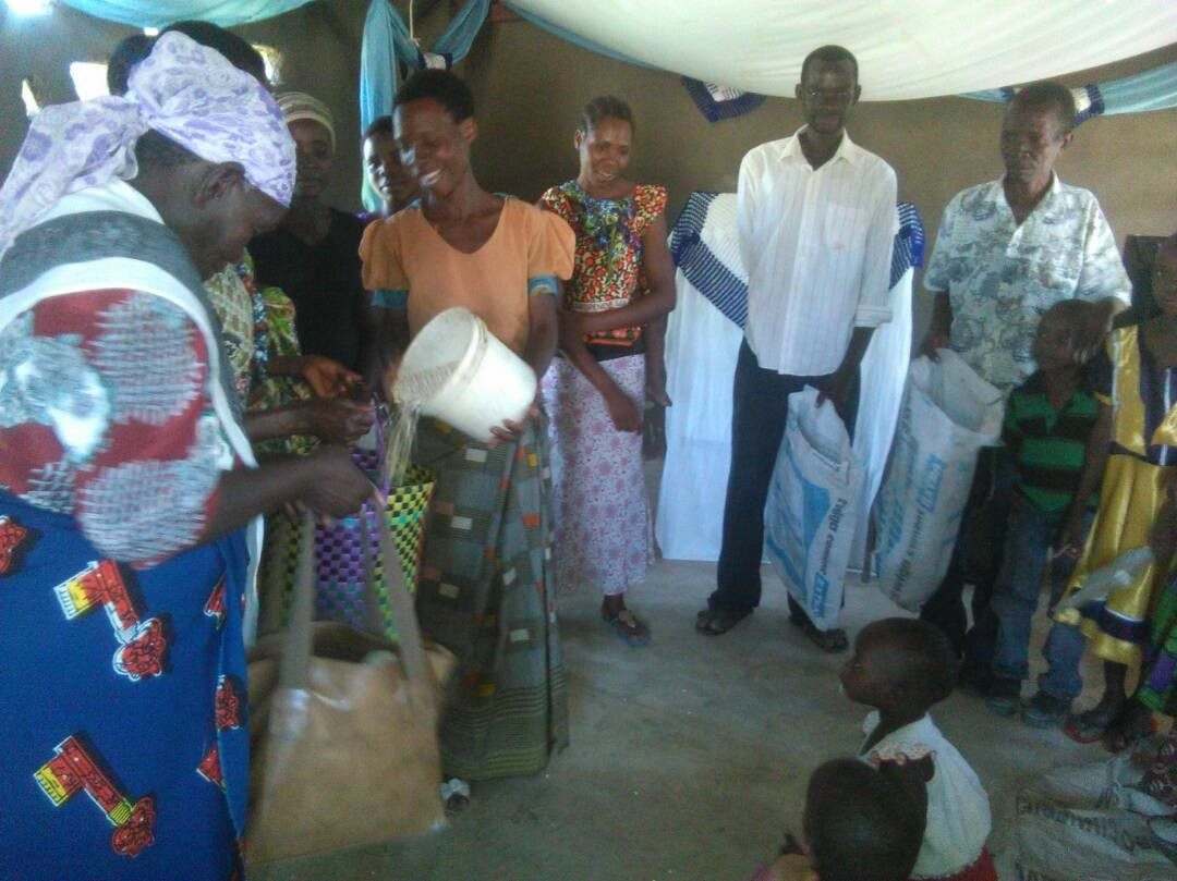Thumbnail for the post titled: Hunger Relief Testimony | Tanzania