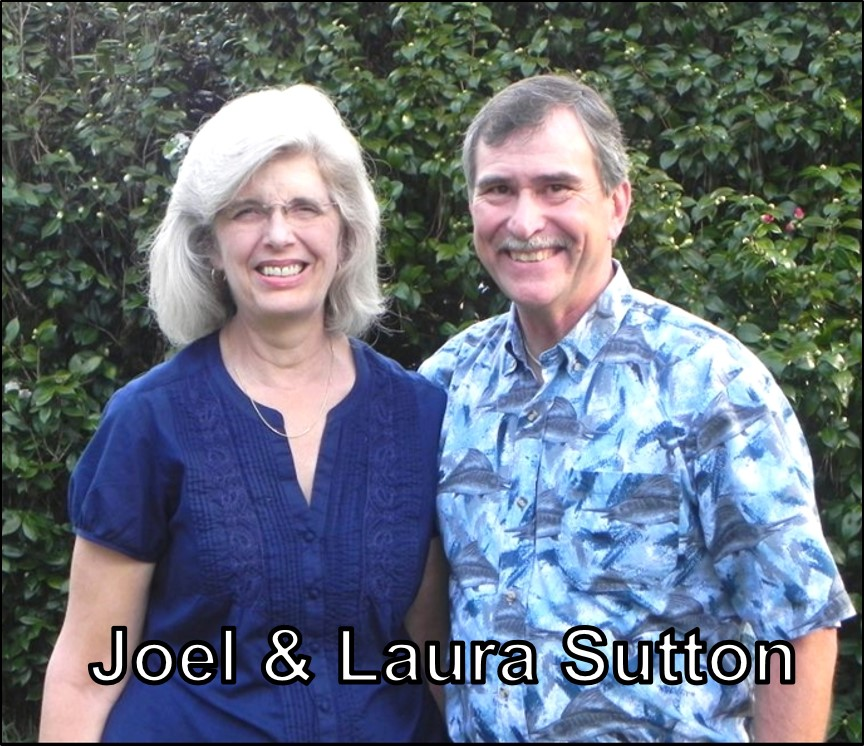 Thumbnail for the post titled: Joel and Laura Sutton Update – Haiti