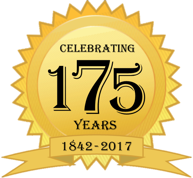 Thumbnail for the post titled: Society 175 Years in Ministry