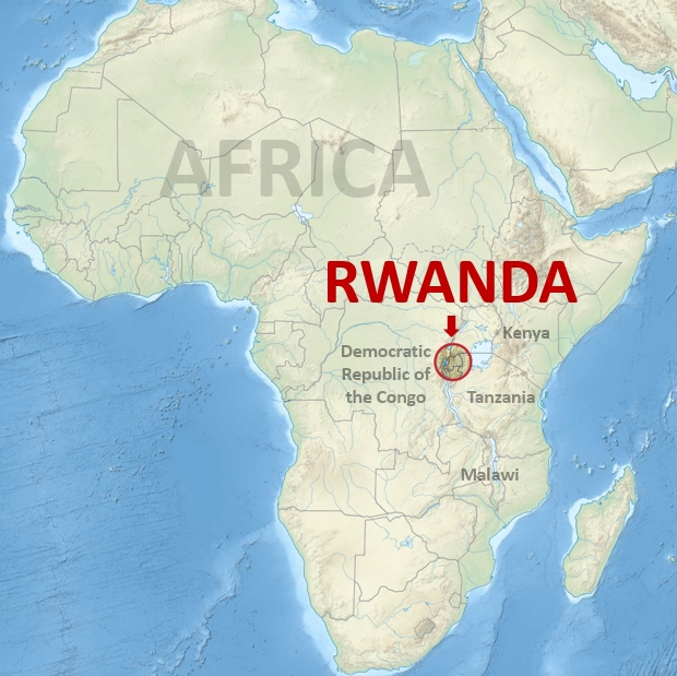 Thumbnail for the post titled: Rwanda Youth Evangelism Project Update