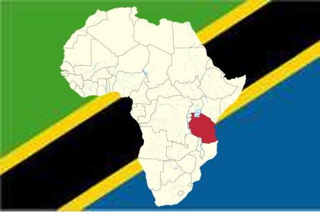 Thumbnail for the post titled: Tanzania Young Adult Mission 2018
