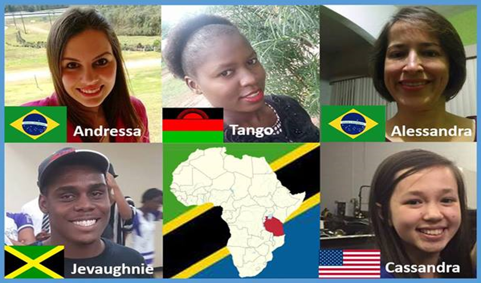 Thumbnail for the post titled: Please Pray for the Missions Team now in Tanzania