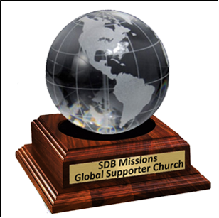 Thumbnail for the post titled: 2019 Church Global Missions Award