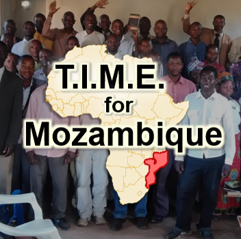 Thumbnail for the post titled: Brazil TIME in Mozambique