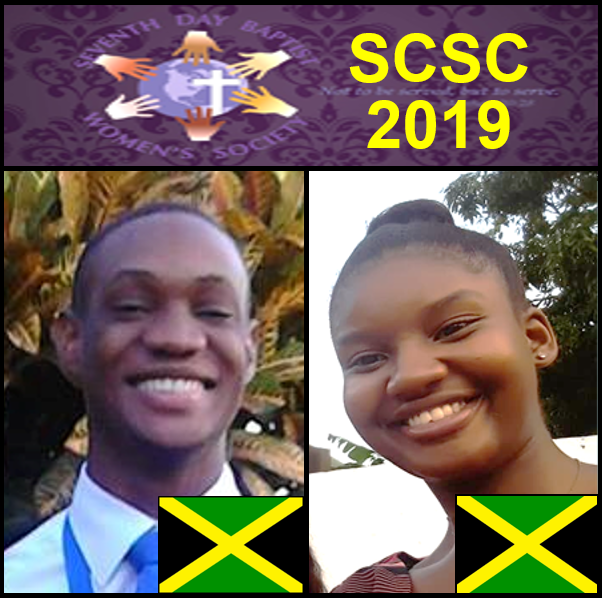 Thumbnail for the post titled: Jamaican Students Join SCSC 2019