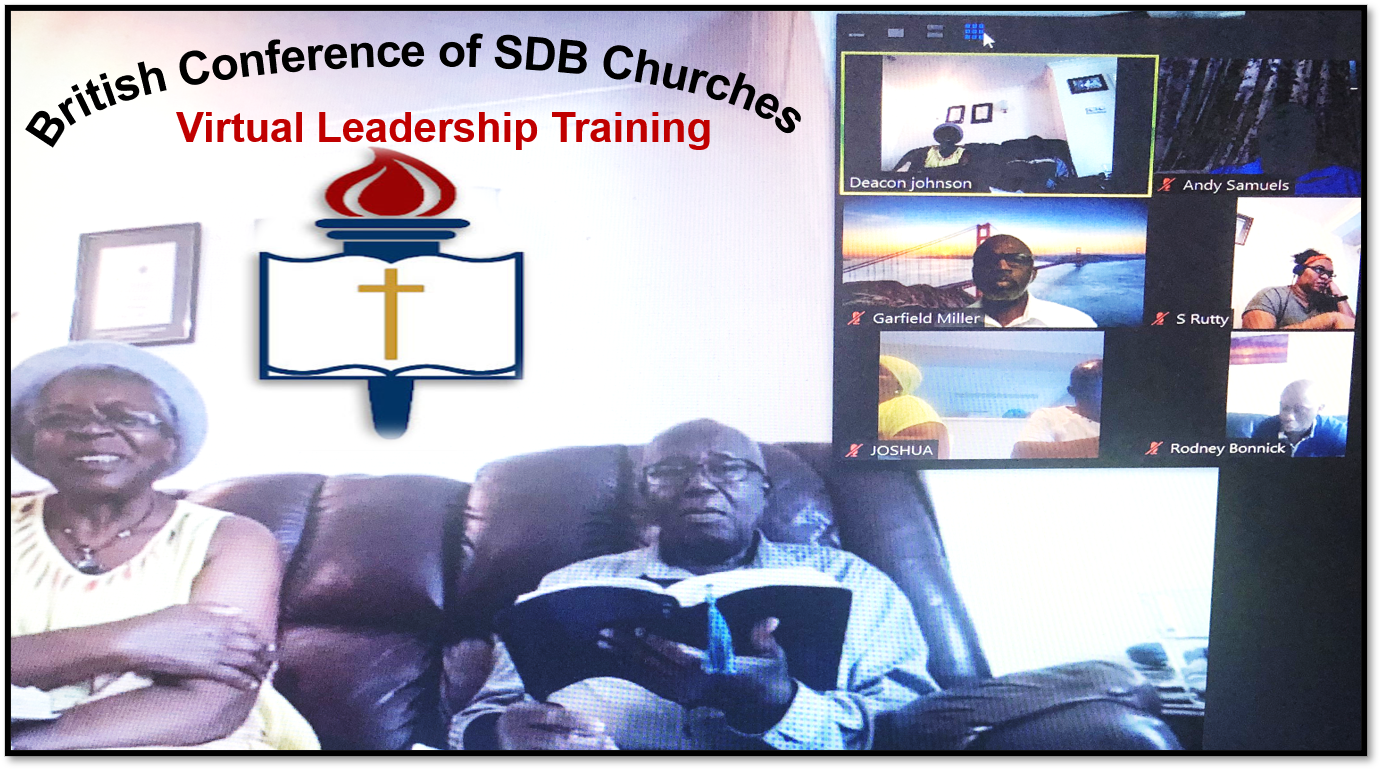 Thumbnail for the post titled: LEADERSHIP TRAINING TO THE UK