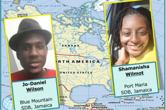 Thumbnail for the post titled: JAMAICANS FOR SCSC 2021