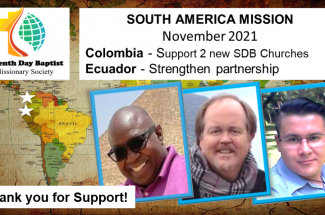 Thumbnail for the post titled: NEXT STOP – SOUTH AMERICA